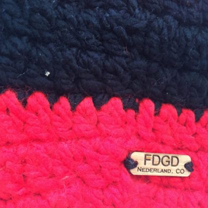 FDGD Classic Hand-knit hat