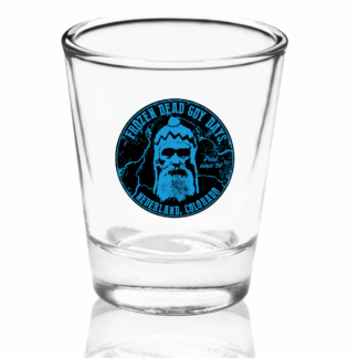 FDGD Shot Glass